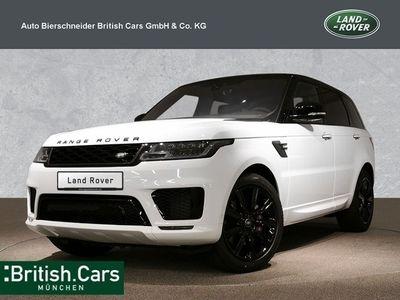 gebraucht Land Rover Range Rover Sport P400 HST