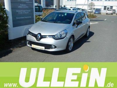 gebraucht Renault Clio GrandTour Luxe ENERGY dCi 90