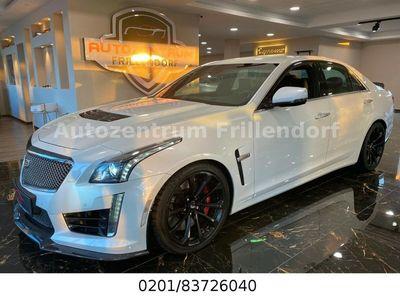 gebraucht Cadillac CTS KLIMA/NAVI/RECARDO/KAMERA/TOP ZUSTAND!!!! als Limousine in Essen