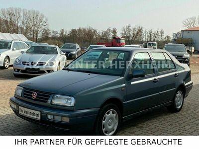 gebraucht VW Vento 1.8 GLX*KLIMA*AU-TÜV-NEU*GUTER ZUSTAND
