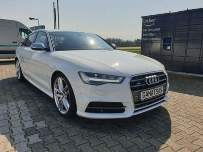 gebraucht Audi S6 Lim. 4.0 TFSI quattro*Side Assist*Luft*BOSE*