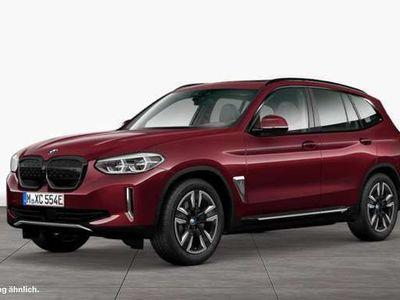 gebraucht BMW iX3 Gestiksteuerung Head-Up HK HiFi DAB LED AHK