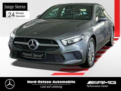 gebraucht Mercedes A250 4M Progressive Navi Premium LED Sitzhzg PD