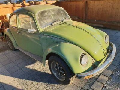 gebraucht VW Käfer 1200L zum restaurieren