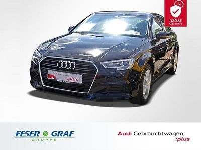 gebraucht Audi A3 Limousine 1.6 TDI 81 kW (110 PS) 6-Gang