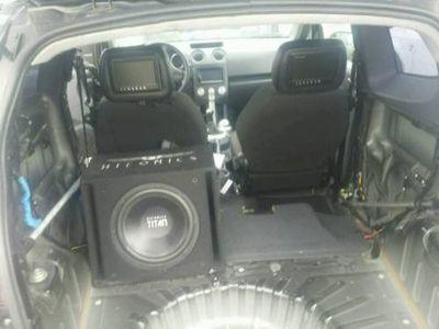gebraucht Mitsubishi Colt remix,