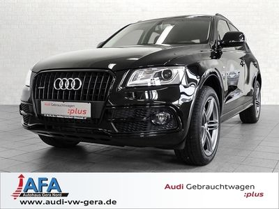 usata Audi Q5 2.0 TFSI quattro 132 kW (180 PS) tiptronic