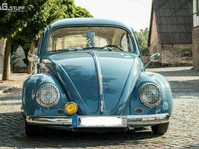 gebraucht VW Käfer Dickholmer Bj. 58