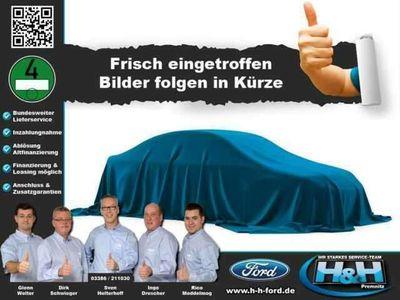 gebraucht Ford Focus Turnier 2.0 TDCi Aut. Titanium (AHK+PPS)