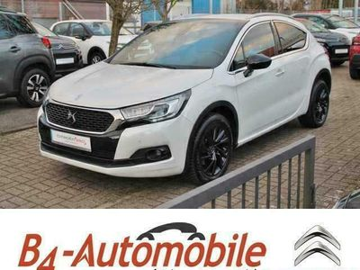 gebraucht DS Automobiles DS4 Crossback DS 4 Crossback BlueHDi 180 S&S EAT6 NAVI