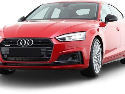 gebraucht Audi A5 Sportback A5 S line 3.0 TDI 2x S line/Matrix/ACC