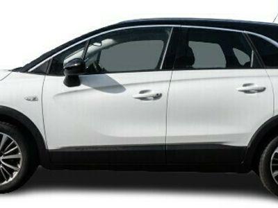 gebraucht Opel Crossland X Crossland XUltimate 1.2 Navi Panorama Kamera PDC