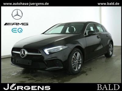 gebraucht Mercedes A250 Kompaktlimousine LED+Kamera+PDC