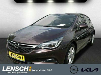 gebraucht Opel Astra Lim. 1.4T Active AHk SHZ+LHZ