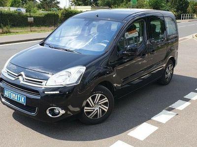 gebraucht Citroën Berlingo MULTISPACE SELECTION e-HDi 90 EGS6