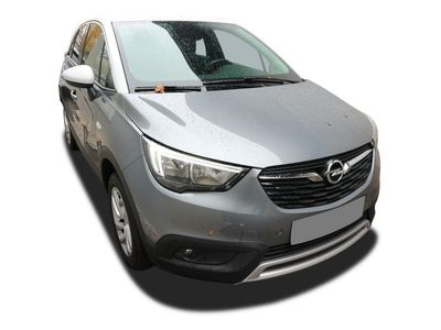 gebraucht Opel Crossland X 1.2 Benzin