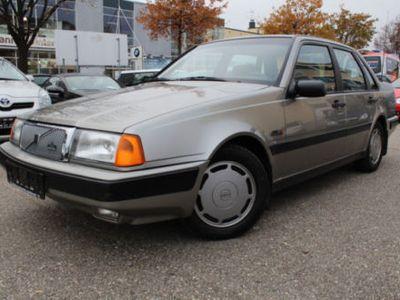 gebraucht Volvo 460 GLE Aut.*Youngtimer von 1990*TÜV bis 09/2020