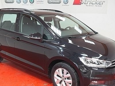 second-hand VW Touran Comf. 2.0TDI DSG 279,-ohne Anzahlung Navi