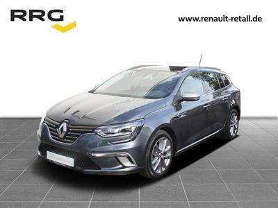 gebraucht Renault Mégane GRANDTOUR 4 1.5 DCI 110 GT-LINE ENERGY AU