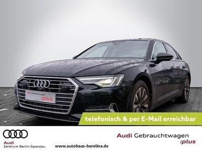 gebraucht Audi A6 Limousine 50 TDI quattro Sport tipt. *NAVIplus*LED*