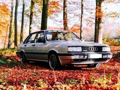 gebraucht Audi 90 Quattro Typ 85