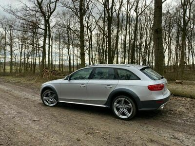 gebraucht Audi A4 Allroad quattro 2.0 TFSI S tronic