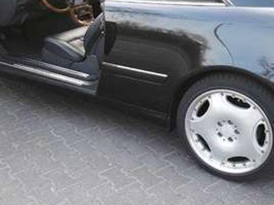 gebraucht Mercedes CL500 mit tüv 1,5 jahr