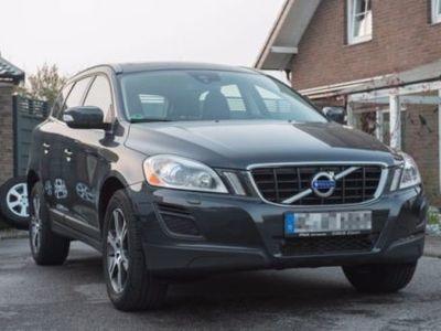 gebraucht Volvo XC60 D5 AWD Summum Auto Leder Navi Pano Kamera