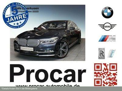 gebraucht BMW M760 xDrive V12 Excellence Innovationsp. Aut.