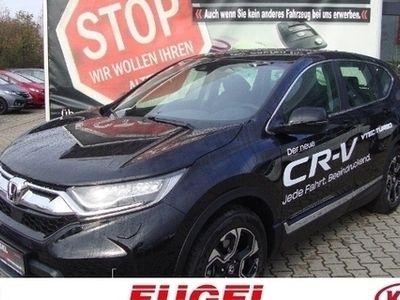 gebraucht Honda CR-V 1.5 VTEC Turbo 2WD Elegance LED Navi