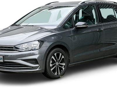 gebraucht VW Golf Sportsvan Golf VII 1.5 TSI IQ.DRIVE Discover