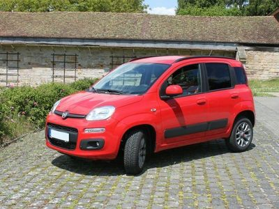 gebraucht Fiat Panda 0.9 Twinair Natural Power Lounge