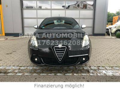 gebraucht Alfa Romeo Giulietta Turismo1.4 T.LEDER PDC KLIMA ALU 1HAND