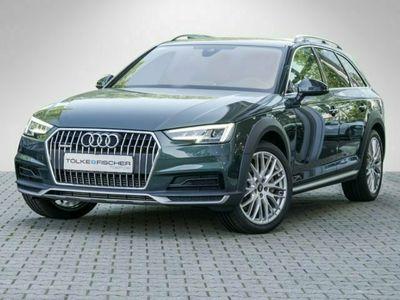 gebraucht Audi A4 Allroad +B+O+LED+AHK+SHZ