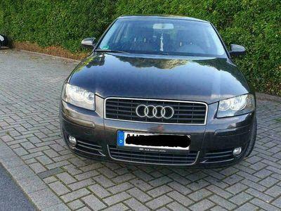 gebraucht Audi A3 TÜV 01.23