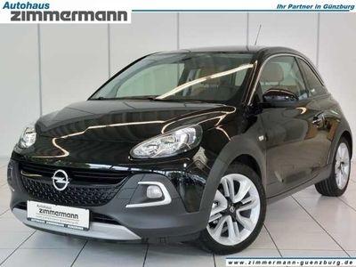 gebraucht Opel Adam Rocks 1.4 Navi - Klimaaut. - Sitzheizung