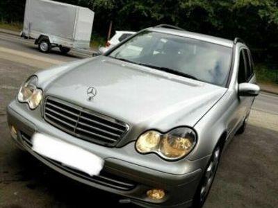 gebraucht Mercedes C280 Mercedes