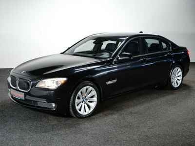 gebraucht BMW ActiveHybrid 7 Active Hybrid 7*Aut.*Nav*SHZ*Kamera*Schiebedach*