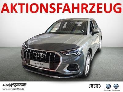 gebraucht Audi Q3 40 TFSI QUATTRO ADVANCED ALU18+DAB+LED+NAVI