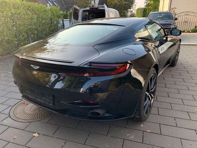 gebraucht Aston Martin DB11 Coupe Touchtronic Launch Edition