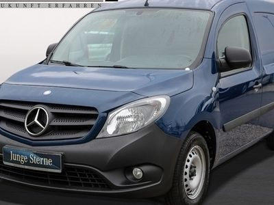 gebraucht Mercedes Citan 111 CDI Kasten