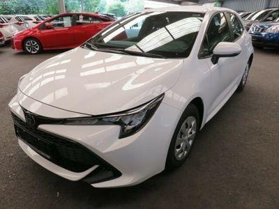 "gebraucht Toyota Corolla 5-Türer 1,2 Turbo Klima ""Red Deal"""