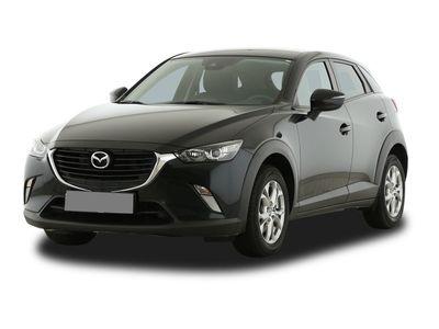 gebraucht Mazda CX-3 Kizoku AHK PDC SHZ Navi