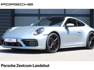 gebraucht Porsche 911 Carrera 4S 992 (911)  SportDesign Bugverkleidun