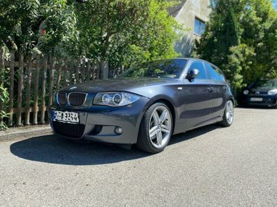 gebraucht BMW 130 i (M-Paket, Vollleder, Navi, Xenon)