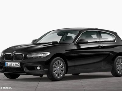 gebraucht BMW 116 d 3-Türer