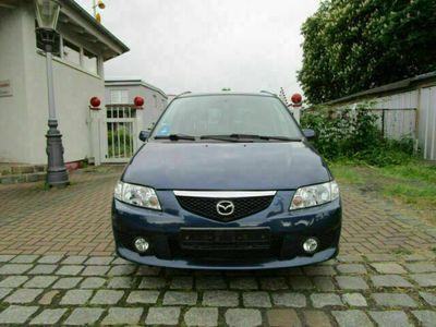 gebraucht Mazda Premacy 1.9 *Klima*
