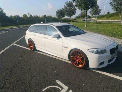 gebraucht BMW 530 Tausche f11 d