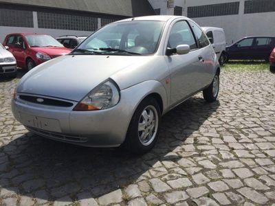 gebraucht Ford Ka