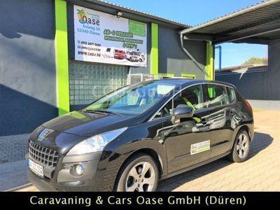 käytetty Peugeot 3008 Premium 2,0 HDI *150 PS*Tempomat*AHK*